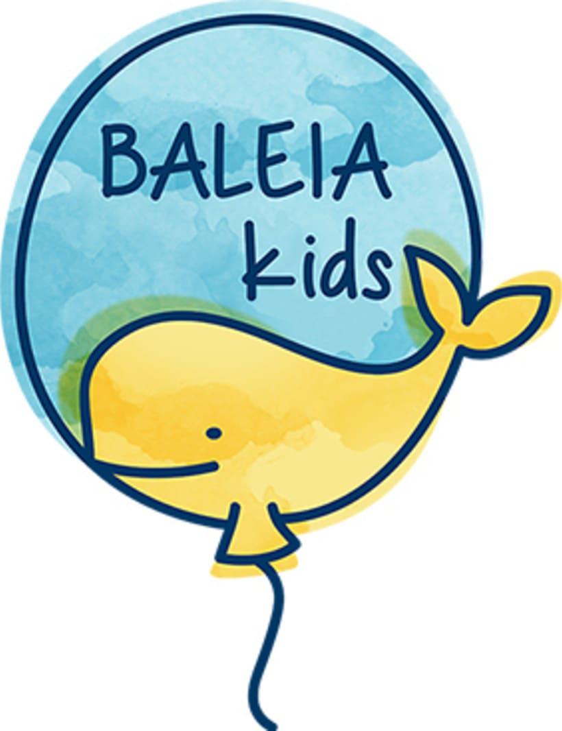 Logo Baleia Kids -1