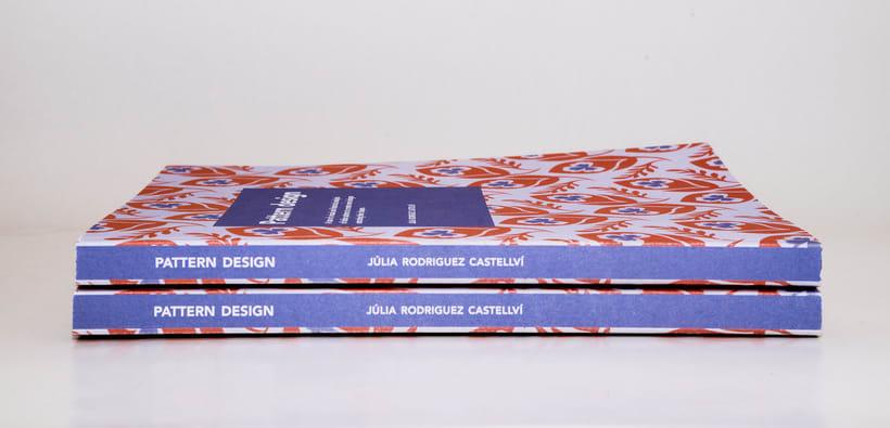 Libro sobre el diseño de estampados 2