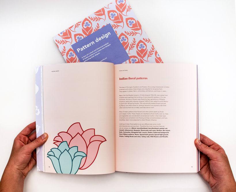 Libro sobre el diseño de estampados 8
