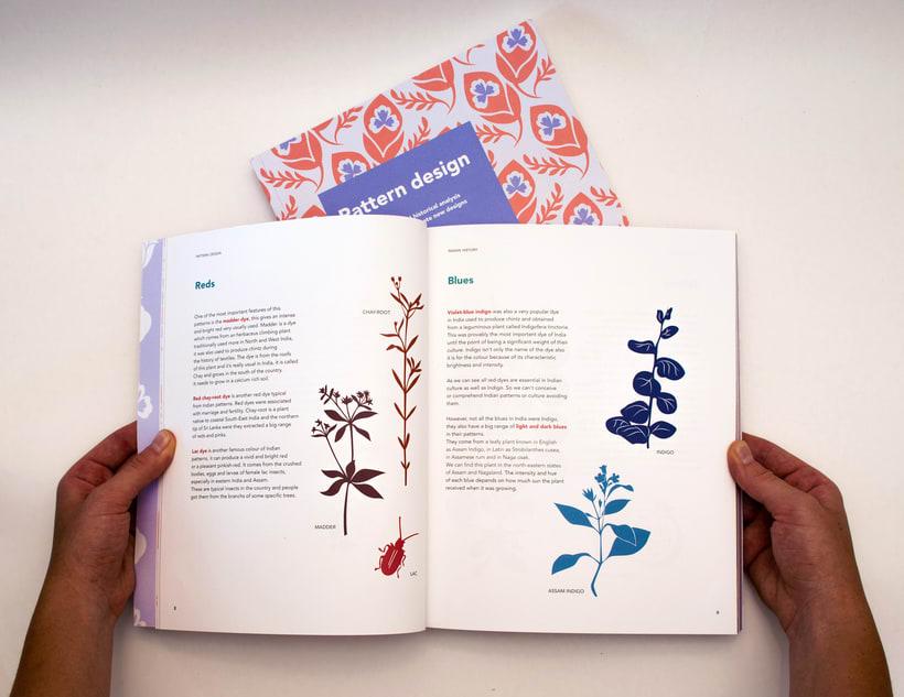 Libro sobre el diseño de estampados 6