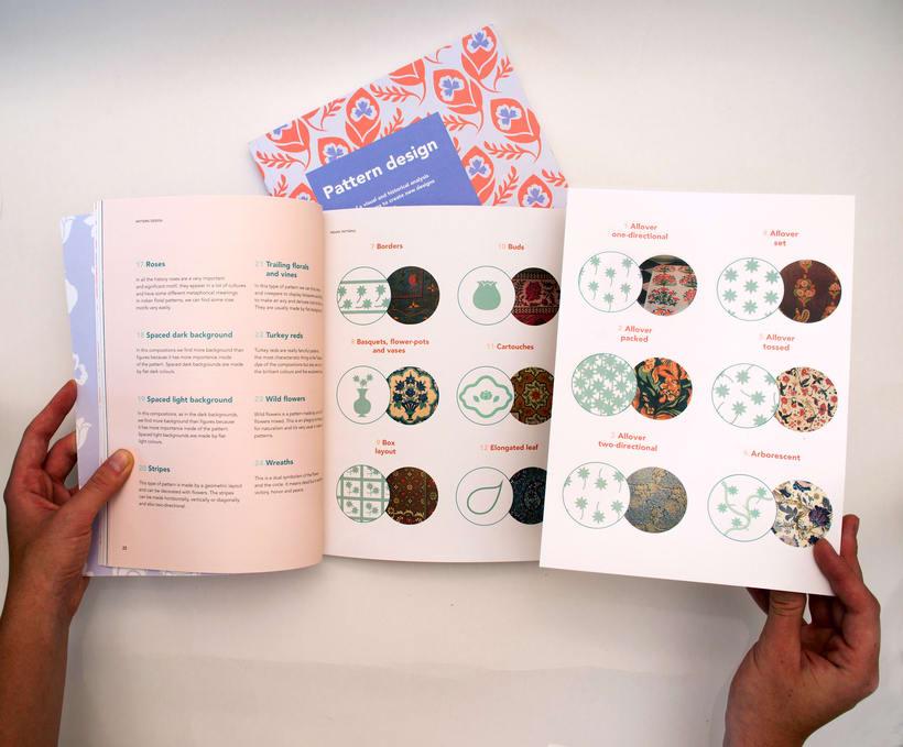 Libro sobre el diseño de estampados 9
