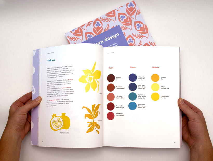 Libro sobre el diseño de estampados 5