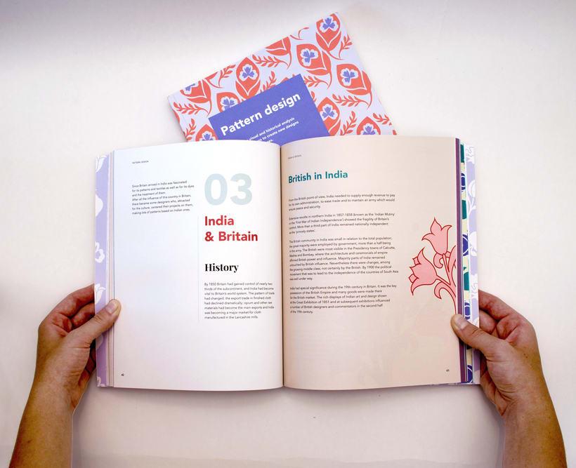 Libro sobre el diseño de estampados 10