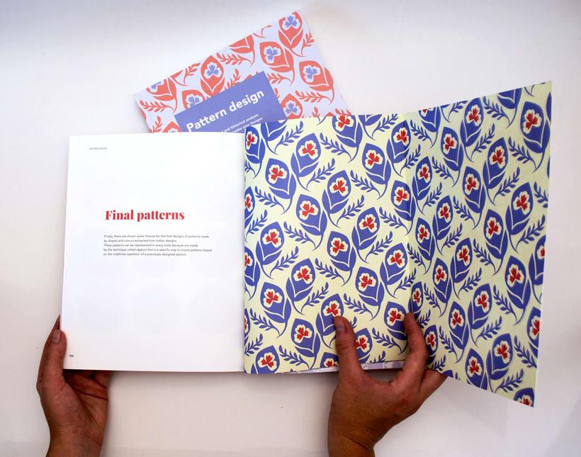 Libro sobre el diseño de estampados 16