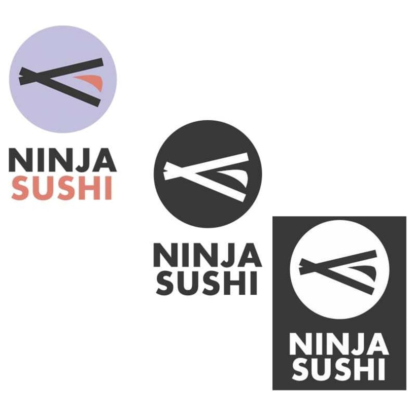 Sishi Ninja 1