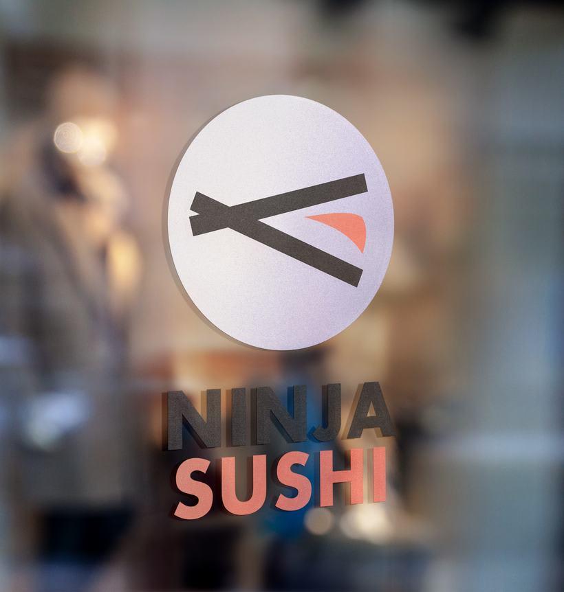 Sishi Ninja 3