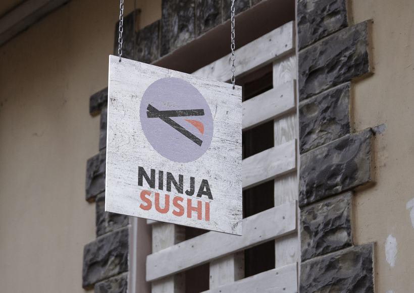Sishi Ninja 2