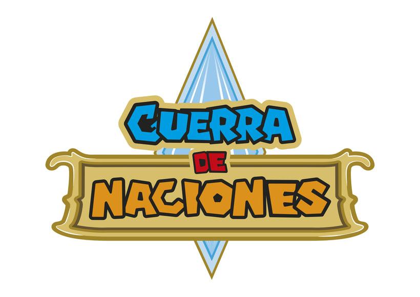 """LUDO """"GUERRA DE NACIONES"""" 0"""