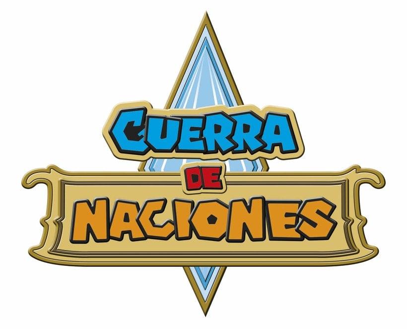 """LUDO """"GUERRA DE NACIONES"""" 1"""