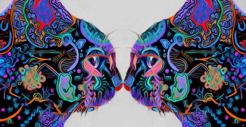 Ilustración Digital 0