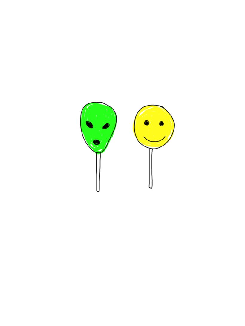 Random Sketches 11