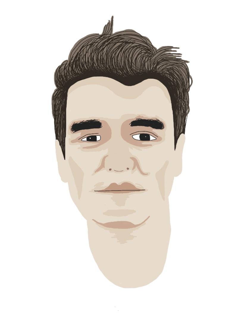 Morrissey y los Atormentados 1