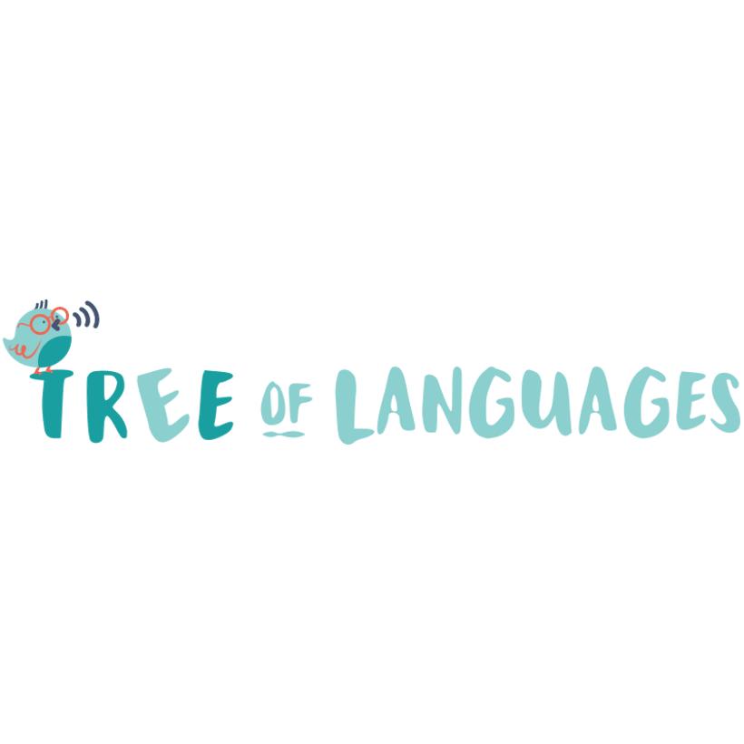 Imagen de marca: Tree of languages 0