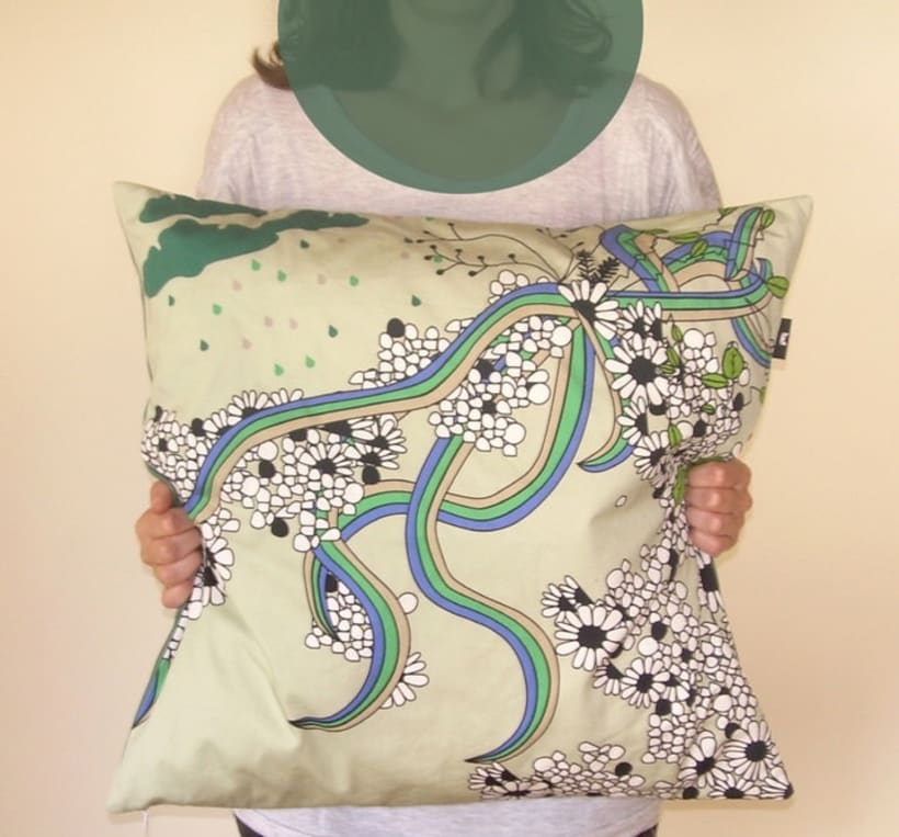 Pillow Covers for Envelop 15