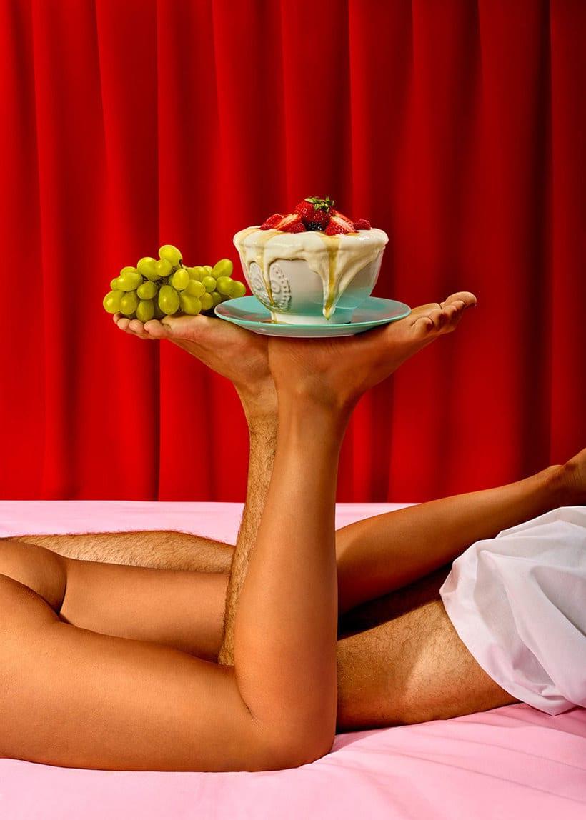 'Sex for breakfast': fotografiando el placer 1