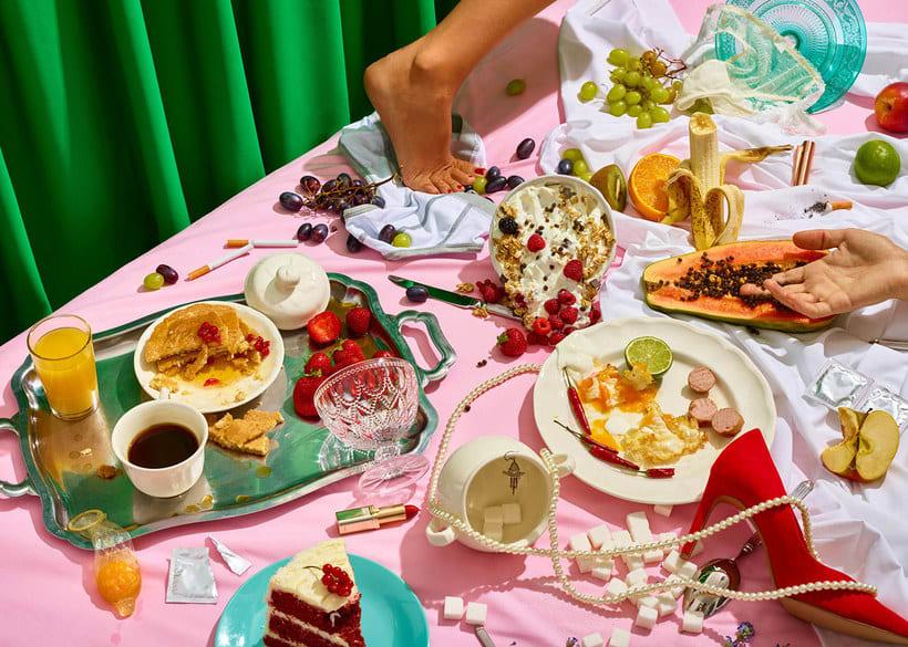'Sex for breakfast': fotografiando el placer 3