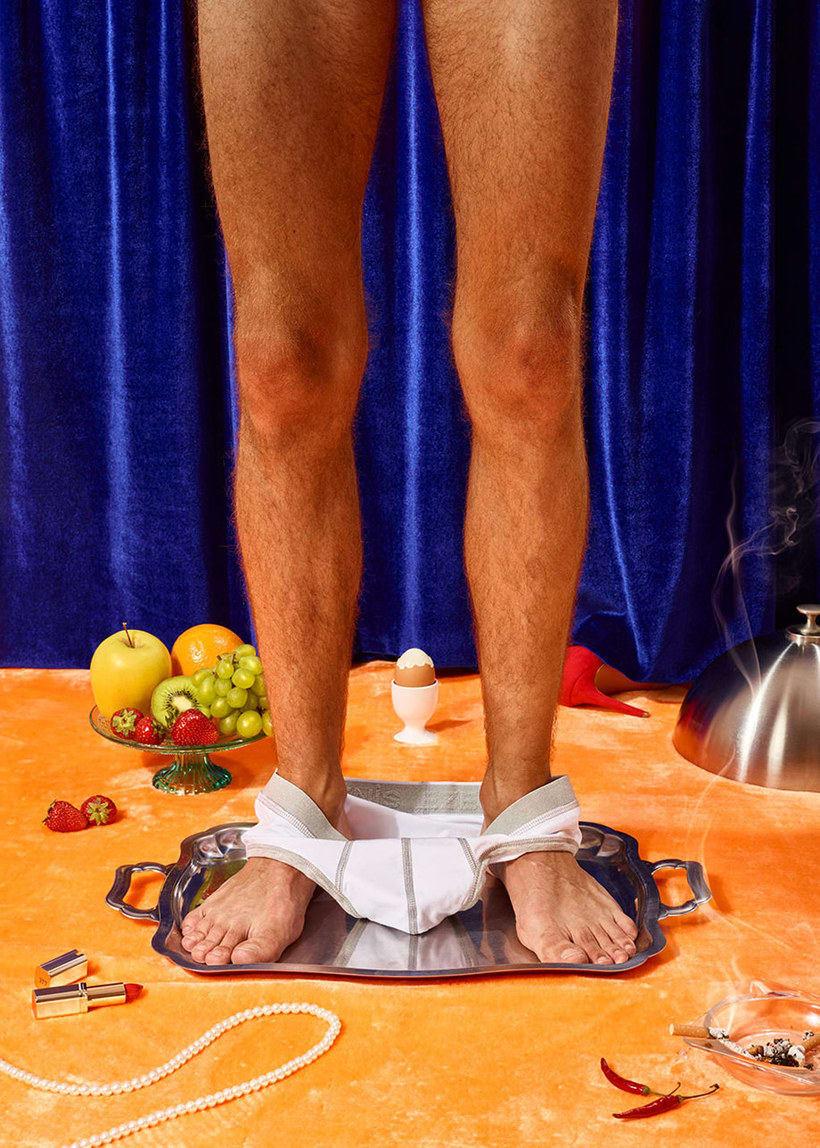 'Sex for breakfast': fotografiando el placer 9