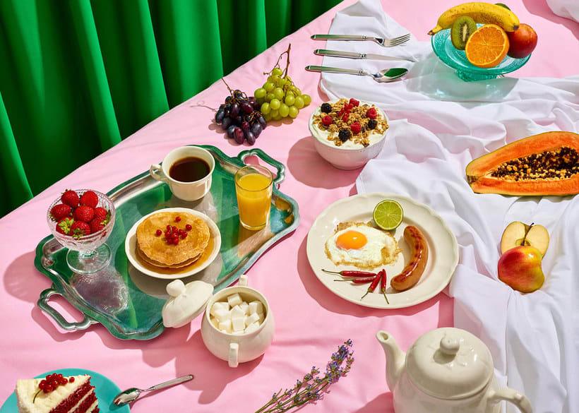 'Sex for breakfast': fotografiando el placer 10