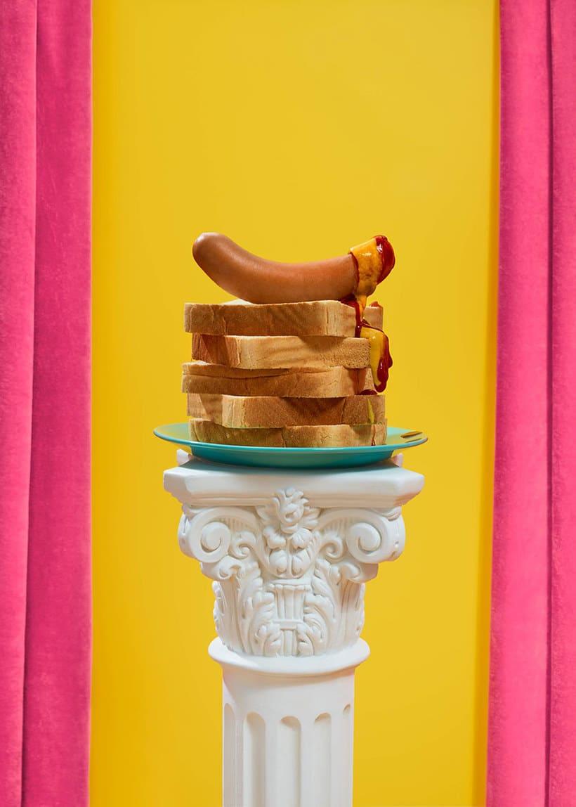'Sex for breakfast': fotografiando el placer 12