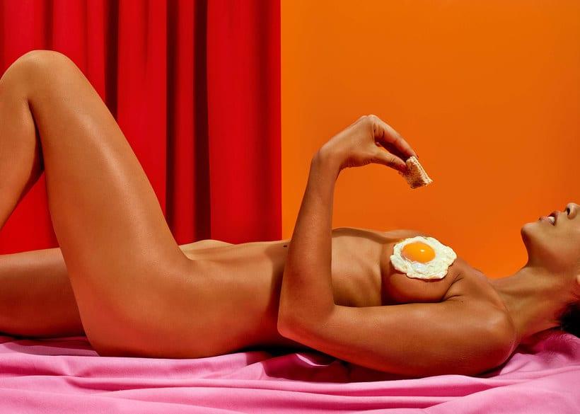 'Sex for breakfast': fotografiando el placer 14