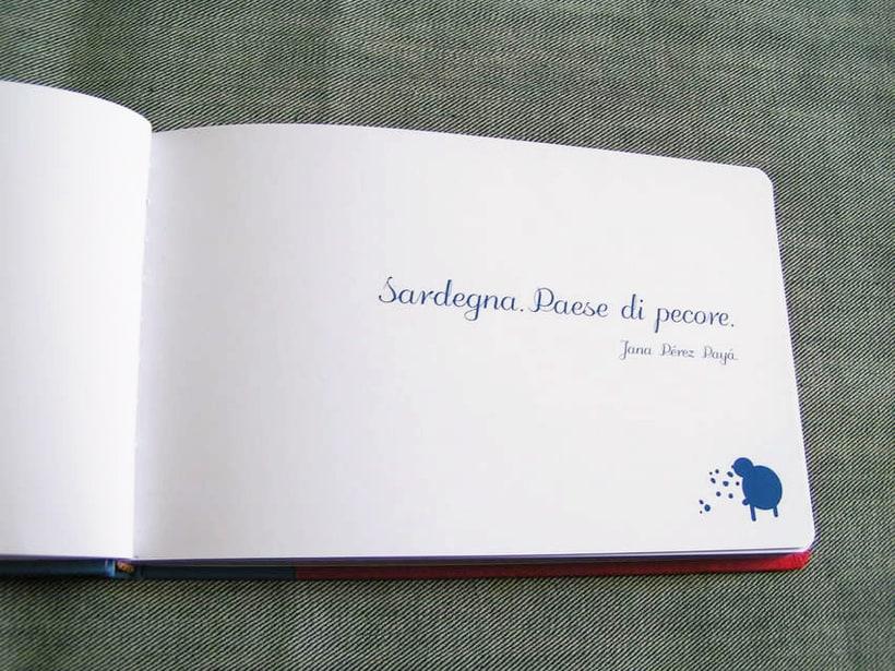 Sardegna, paese di pecore. 3