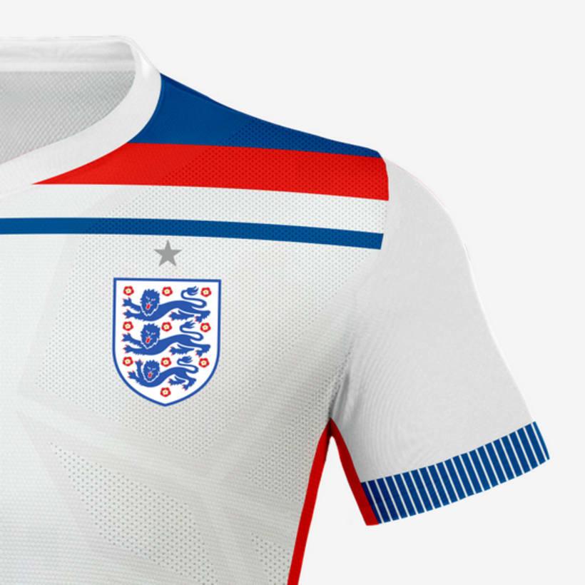 England Concept Kit 2