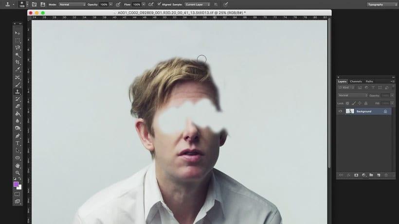 Spoon homenajea al diseño en su último videoclip 6