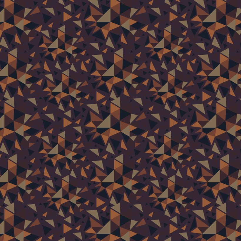 Textils Patterns. Patrones textiles. 41