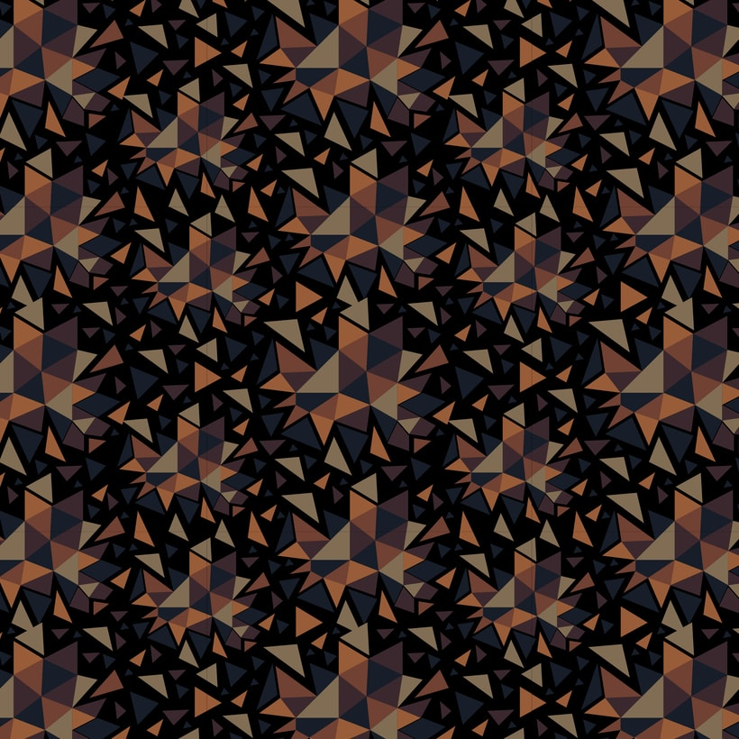 Textils Patterns. Patrones textiles. 42