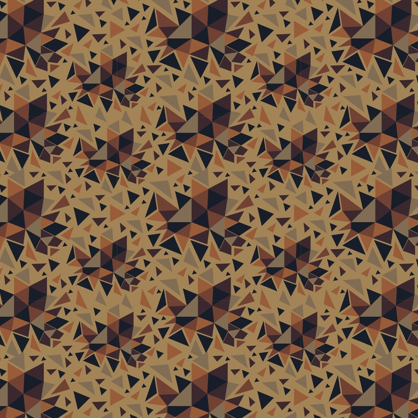 Textils Patterns. Patrones textiles. 43