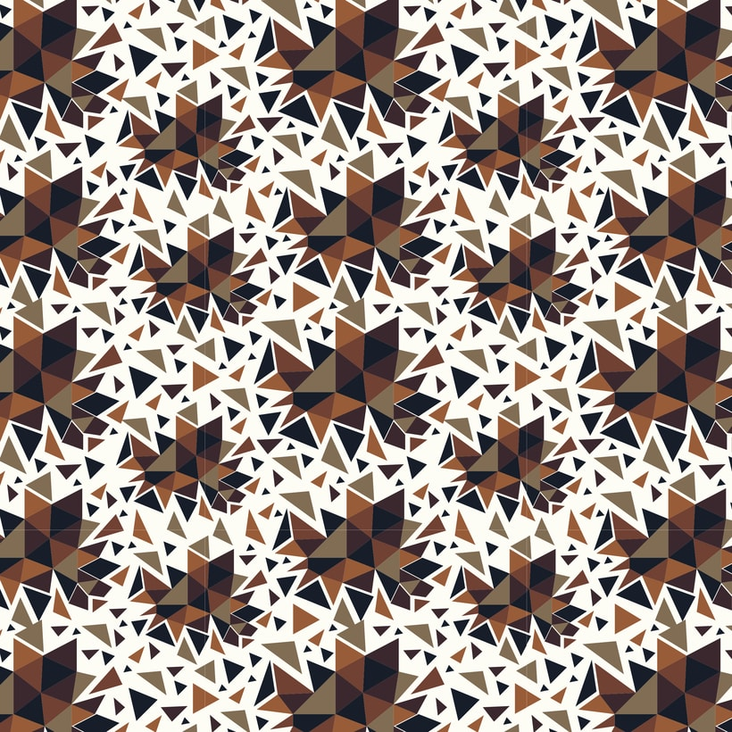 Textils Patterns. Patrones textiles. 44
