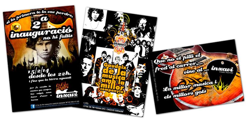 Inxavi classic Rock -1