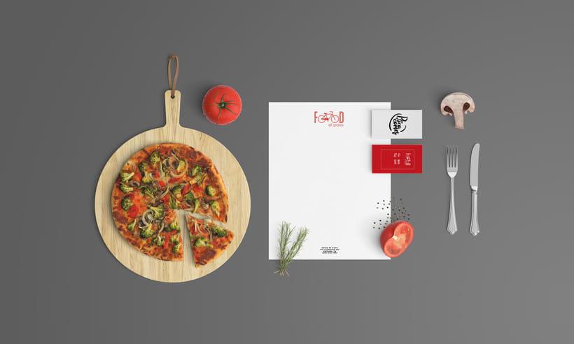 Branding Food al paso 1