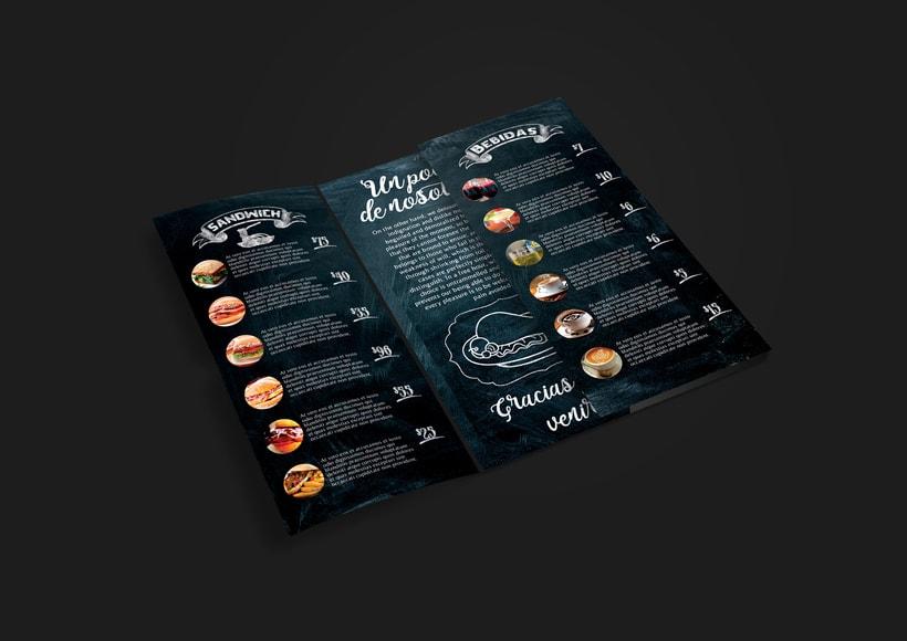 Branding Food al paso 6