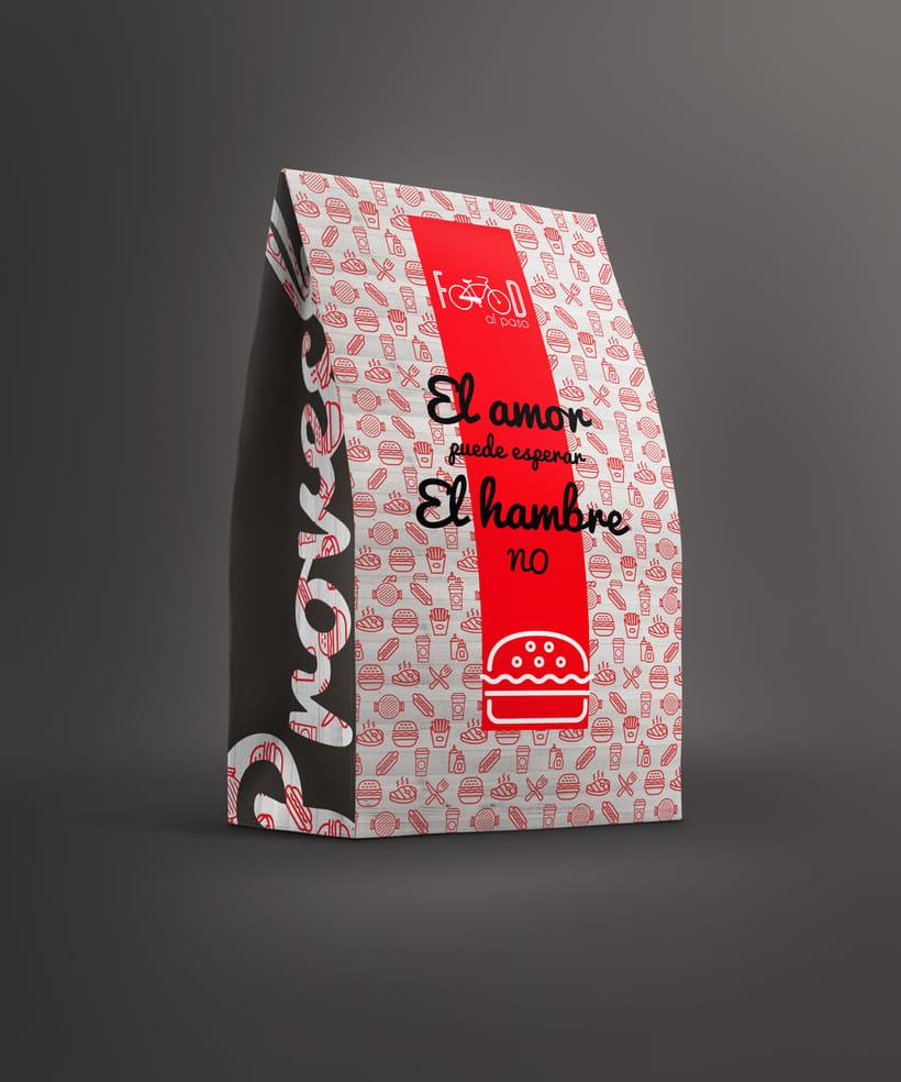 Branding Food al paso 8