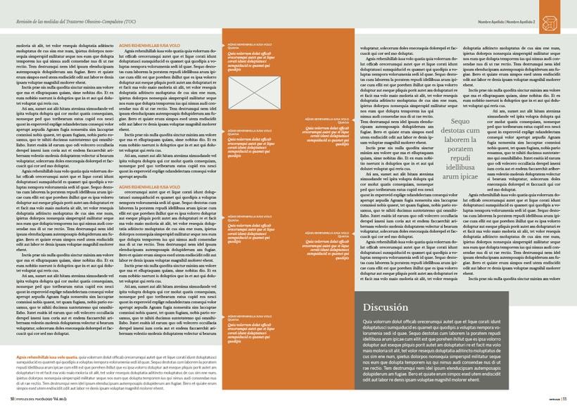 Mi Proyecto del curso: Diseño y construcción de una revista 15
