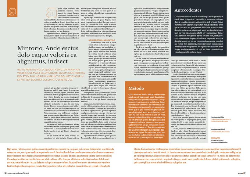 Mi Proyecto del curso: Diseño y construcción de una revista 17