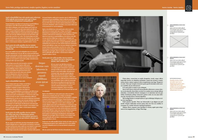 Mi Proyecto del curso: Diseño y construcción de una revista 23