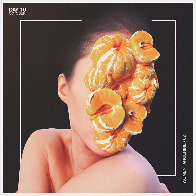 Fruit People 0
