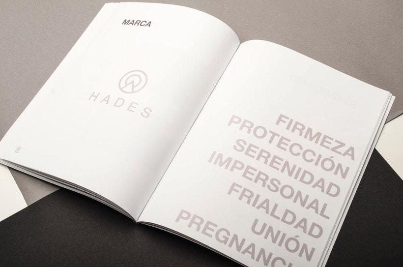 Hades. Distopia y diseño 3
