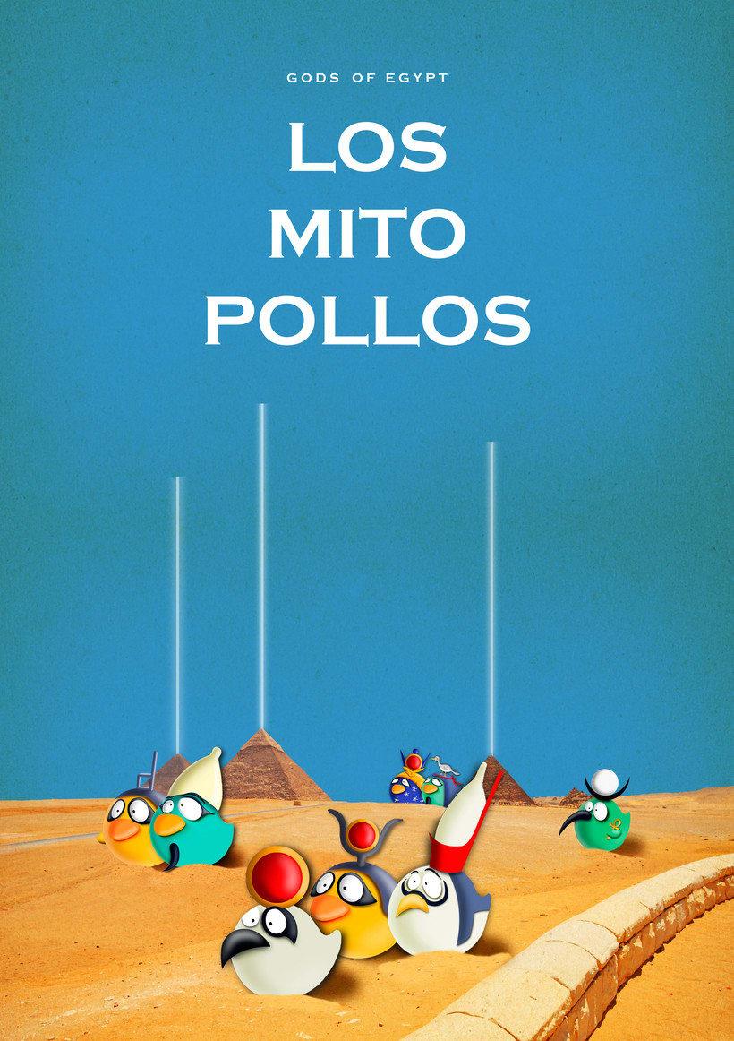 Los Mito Pollos 0