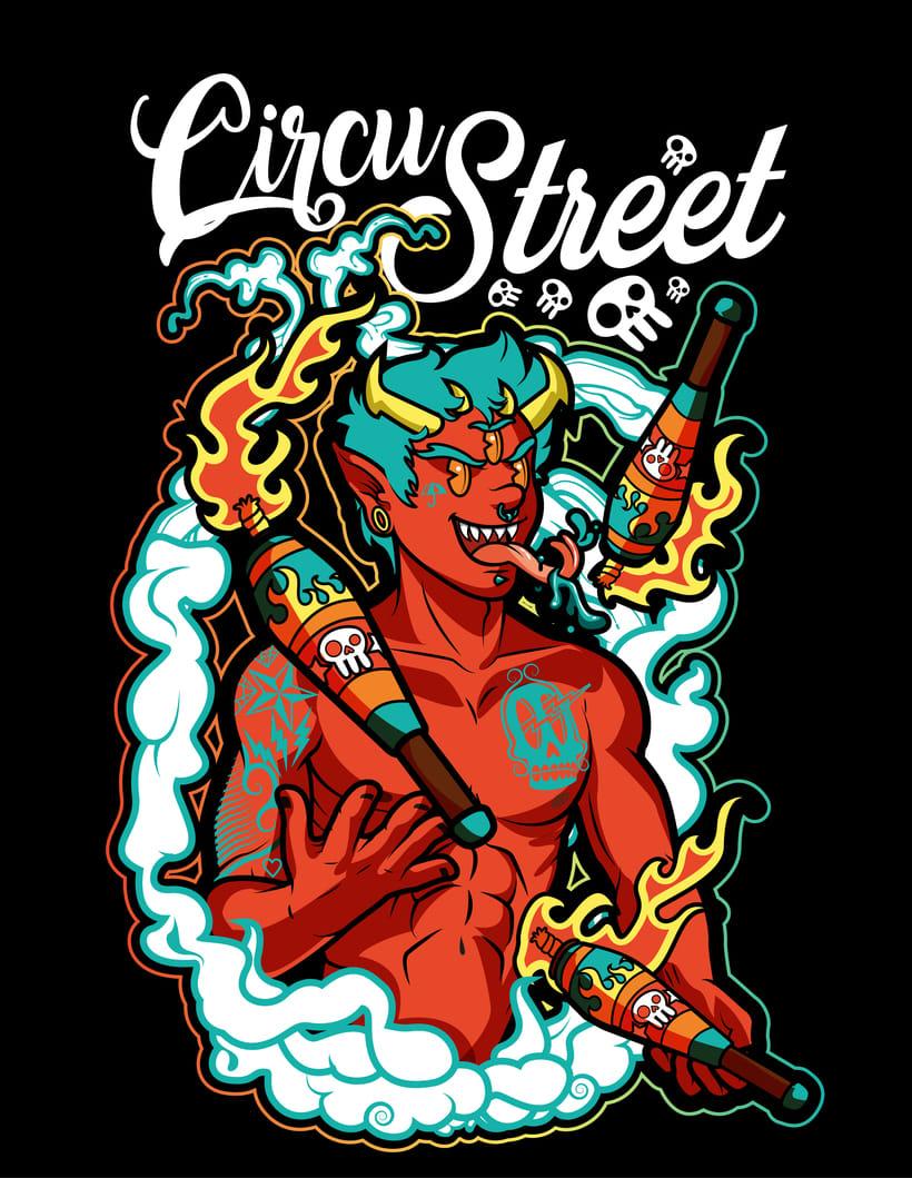 street artist 0
