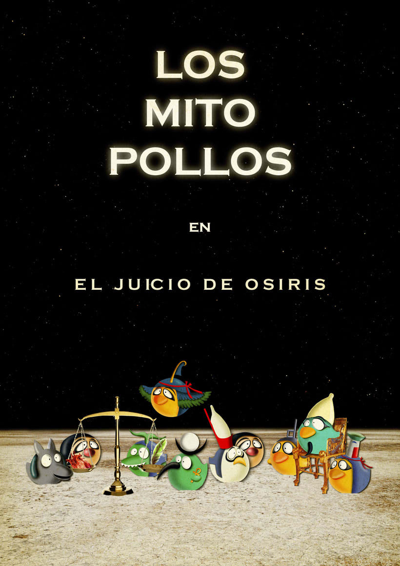 Los Mito Pollos 15