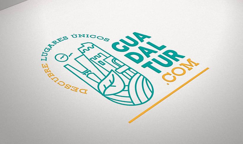 GUADALTUR - Imagen Corporativa -1