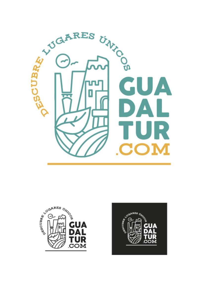 GUADALTUR - Imagen Corporativa 0