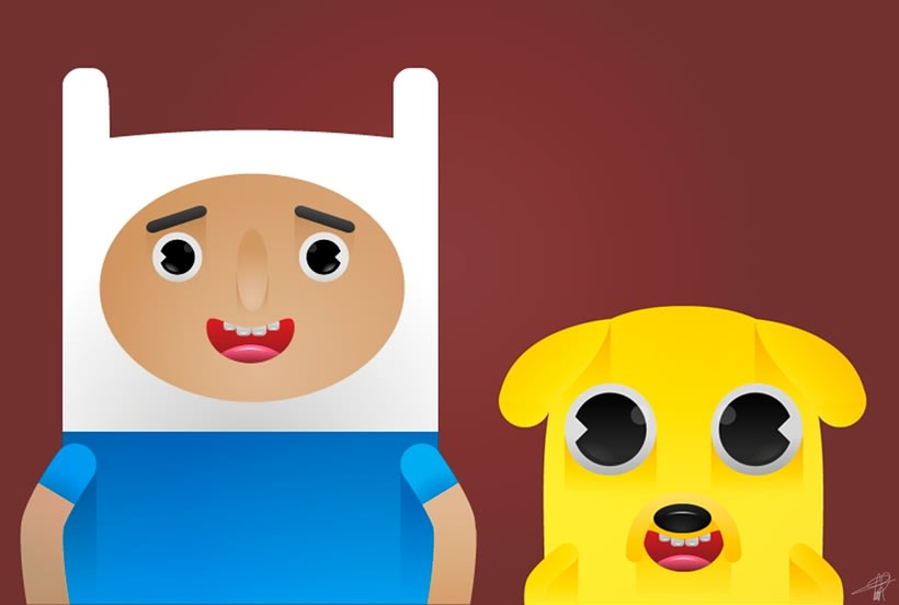 Adventure Time -1