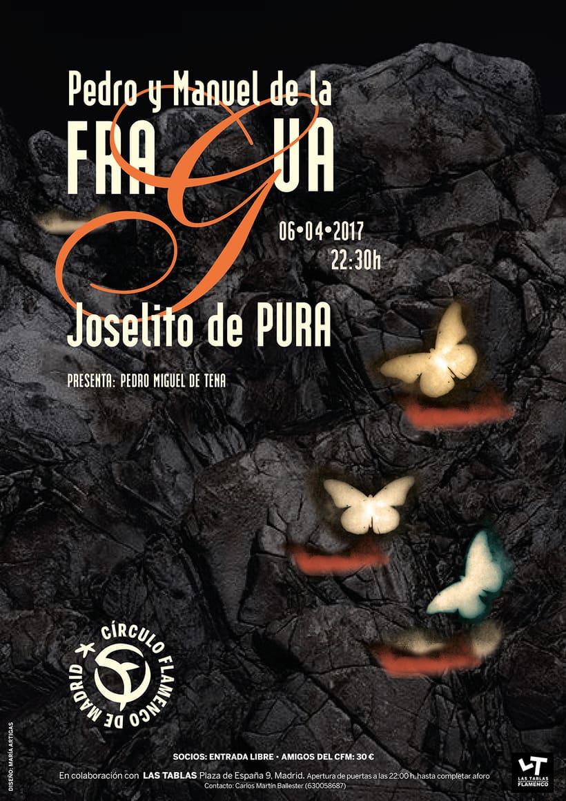 Carteles Flamencos 5