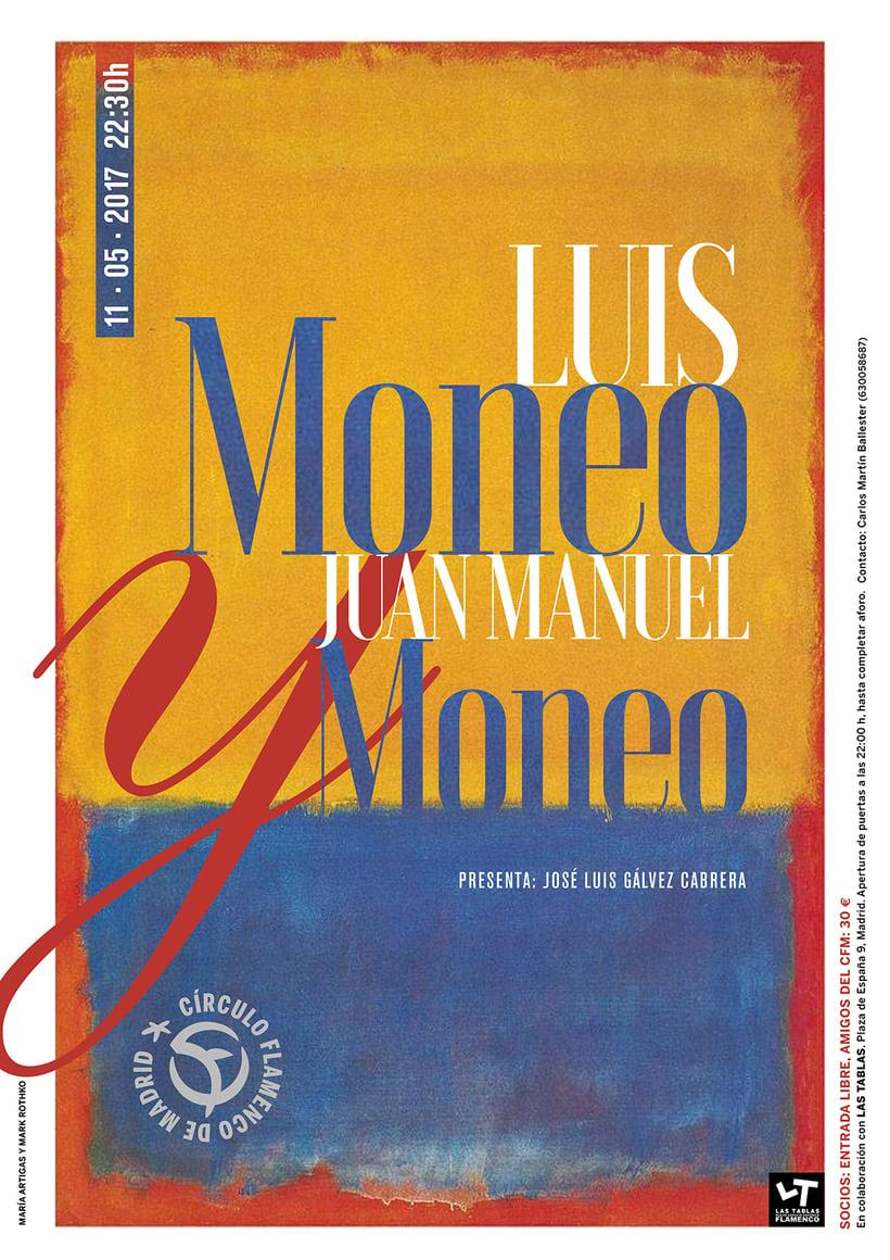 Carteles Flamencos 6