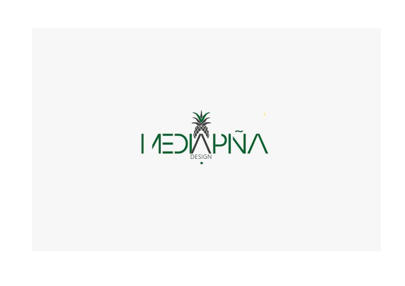 Media Piña -1