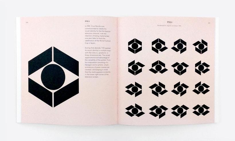Cruz Novillo. Logos (Libro publicado por Counter-Print) 3